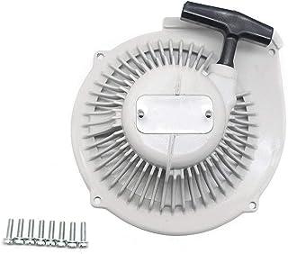 NEO-TEC 1106 080 2802 - Cubierta de Ventilador con Tornillos para Motosierra STIHL 070 090