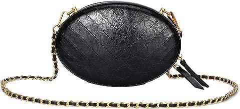 Handbags For Women Crossbody Bag Evening Goose Egg Shape Shoulder Bag Faux Leather