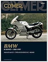 Repair Manual Bmw K-Series