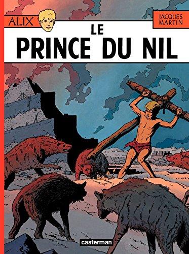 Alix (Tome 11) - Le Prince du Nil