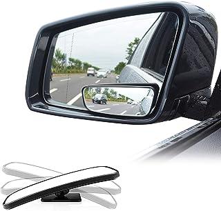 آینه نقطه عطفی برای ماشین ها LIBERRWAY آینه خودرو آینه نقطه کور نقطه خودکار آینه نقطه آینه آینه آینه زاویه دار آینه عقب نمایش آینه آینه کش طراحی قابل تنظیم