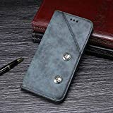 Manyip Case for Wileyfox Swift 2, Leather Stand Wallet Flip