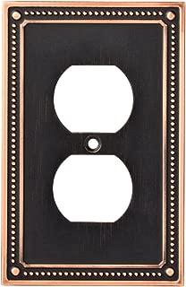 single duplex outlet