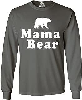 Mama Bear Long Sleeve Shirt