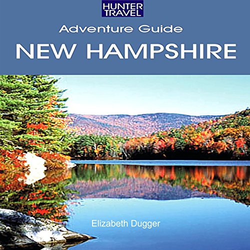 New Hampshire Travel Adventures  By  cover art
