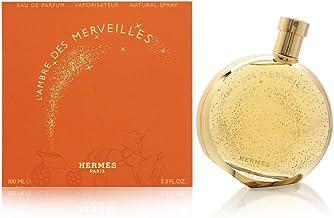 L'Ambre Des Merveilles by Hermes for Women 3.3 oz Eau de Parfum Spray
