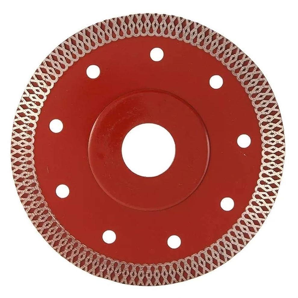 少し振るう北西TAO-Z セラミック磁器用シート115ミリメートル超薄型ダイヤモンドソー切削ブレード1.5ミリメートル厚カッティングディスクキット 金属用丸鋸替刃 ダイヤモンドソーブレード 切断工具
