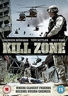 Kill Zone [Region 2]