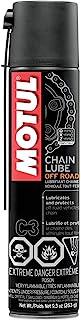 Motul Chain Lube Off Road C3 - Grasa para cadena,400ml