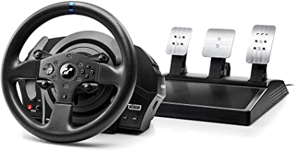 Thrustmaster T300 RS GT Racing Wheel - PlayStation 5 & 4
