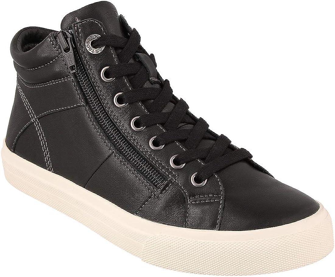 Taos Attention Ranking TOP1 brand Footwear Women's Winner Sneaker 6 M Black