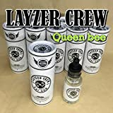 LayzerCrew (Queen Bee, 30ml)