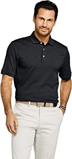 Lands' End Men's Short Sleeve Super Soft Supima Polo Shirt