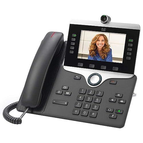 Amazon com : Cisco CP-8865 IP Phone : Electronics