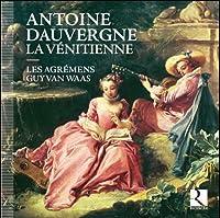 La Venitienne by Dauvergne (2012-10-09)