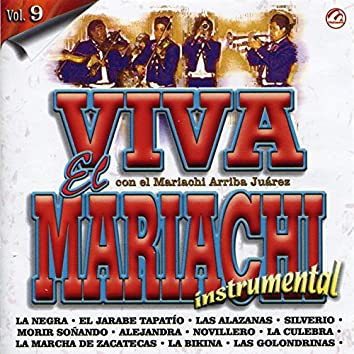 Viva el Mariachi, Vol. 9