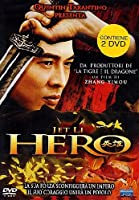 Hero (2 Dvd) [Italian Edition]