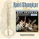 The Ravi Shankar Collection: Improvisations