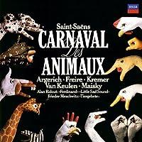 Saint-Saテォns: Carnival Of Animals [Carnaval des Animaux] (1993-04-01)