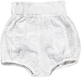 79123e8a5e64 Amazon.com: Whites - Bloomers, Diaper Covers & Underwear / Clothing ...