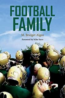 Football Family: The Story of Jim Algeo and the Rare Breed of Lansdale