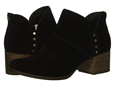 Koolaburra by UGG Sofiya (Black) Women