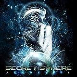 Songtexte von Secret Sphere - Archetype