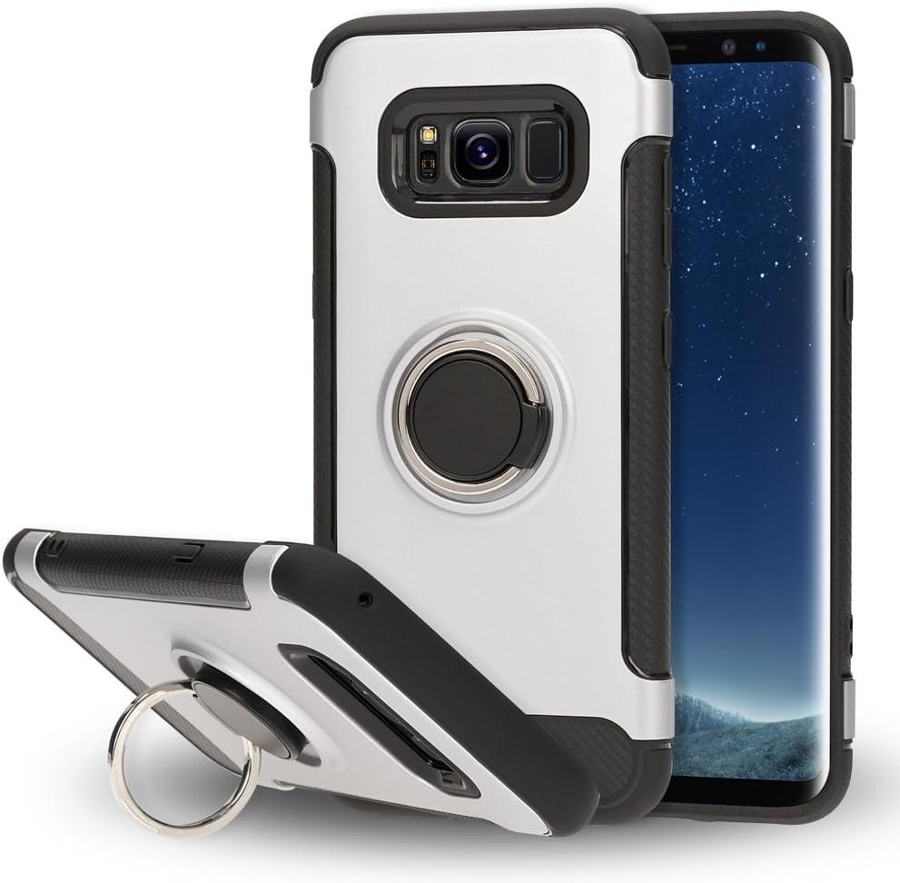 Nalia Handyhülle Kompatibel Mit Samsung Galaxy S8 Elektronik