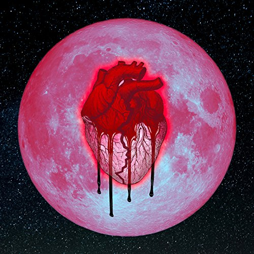 Heartbreak On A Full Moon [Explicit]