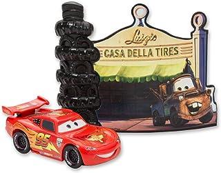 DecoPac Cars Radiator Springs DecoSet Cake Topper
