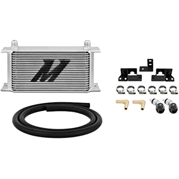 68143895AA For Jeep Wrangler External Transmission Oil Cooler 2012 13 14 15 16 17 2018 3.6L For CH4050140