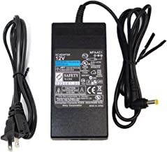 Magnetbest 12V 3A 36W AC Adapter for Sony MPA-AC1 Camera DVD EVI Direct VRD EVI BRC SRG Series Charger Power Supply (with us Cable)