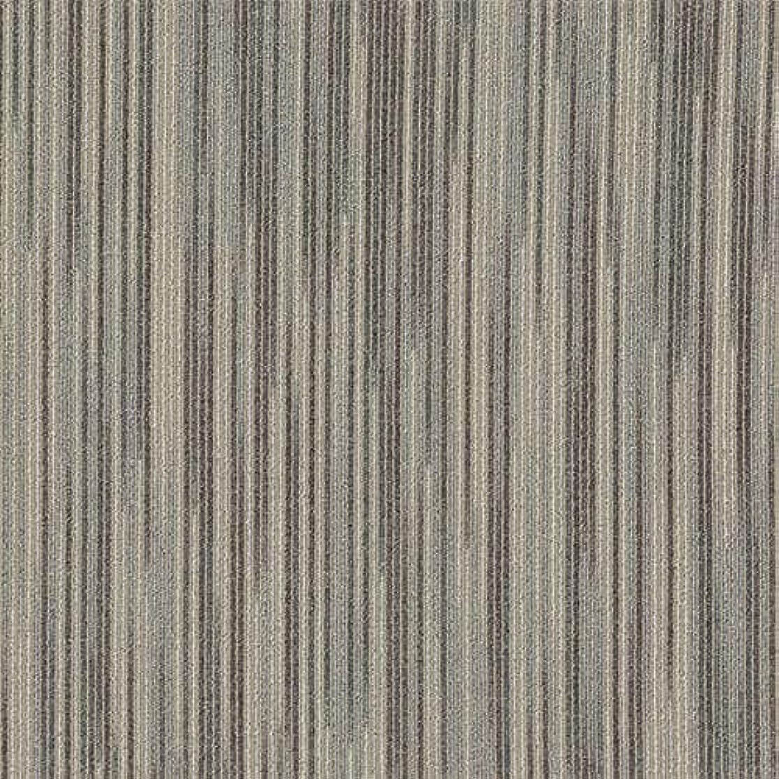 リングレット学部支配する【洗える】東リタイルカーペット スマイフィールスクエア4200 50×50cm 10枚入り FF4204(薄墨絣)