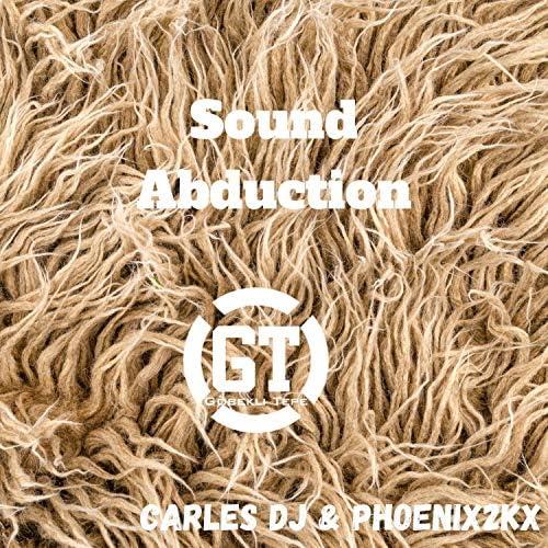Carles DJ & Phoenix2kx