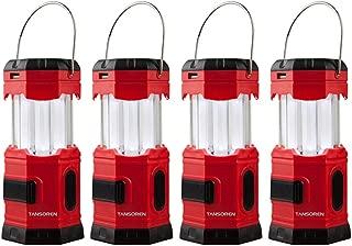Best solar camping lamp Reviews