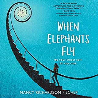 When Elephants Fly audiobook cover art