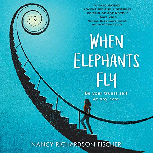 Couverture de When Elephants Fly