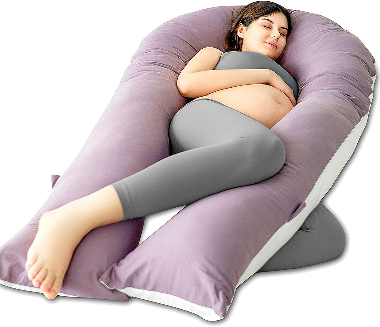 QUEEN ROSE Pregnancy Pillow with Popular products Cotton Cover Cooling Special Campaign Lo Sateen