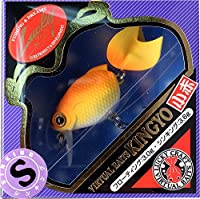 ラッキークラフト(Lucky Craft) L0731 金魚 小赤 40S #0517 NCパワードオレンジ