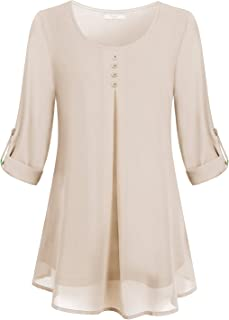 Best occasion tunic tops Reviews