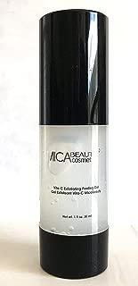 MicaBeauty Cosmetics Essentials Vita-C Exfoliating Peeling Gel