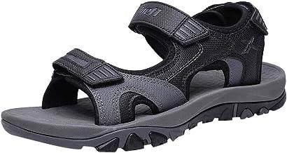 Corriee 2019 Most Wished Mens Flats Shoes Anti Slip Beach Sandals Teens Summer Outdoor Footwear