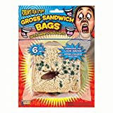 Forum Novelties 77007 Gross Sandwich Bags (Pack of 12)