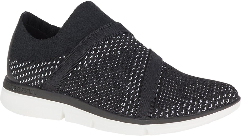 Merrell Womens Zoe Sojourn Knit Q2 Lightweight Comfort shoes