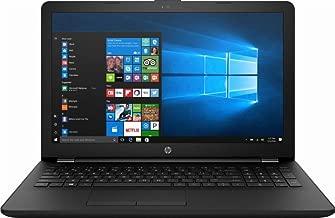 Hp 15.6 Inch HD Thin and Light Laptop (7th Gen AMD A6-9220 2.5Ghz APU, 4GB DDR4 Memory, 128GB SSD, Wireless AC, HDMI, Bluetooth, Windows 10)