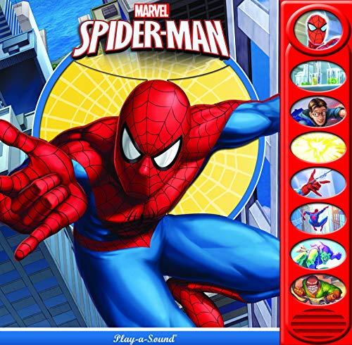 SPIDERMAN : THE AMAZING