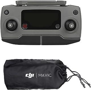 Original Mavic 2 Pro/Zoom Remote Controller (No Original Packaging) with Aircraft Sleeve Bag Black for DJI Mavic 2 Pro/Zoo...
