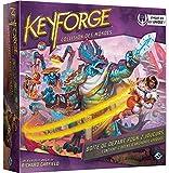 Fantasy Flight Games Keyforge 07 - Caja de iniciación con diseño de colisión de los mundos (temporada 3)