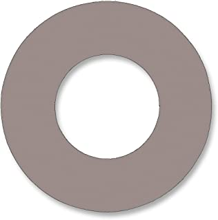 Pressure Class 150# 24 Pipe Size 1//16 Thick 24 ID Sterling Seal CFF7540.2400.062.150X5 7540 Vegetable Fiber Full Face Gasket Pack of 5