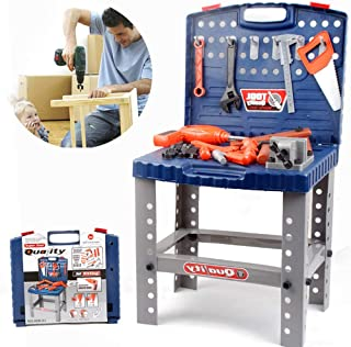 Best tool box play set Reviews